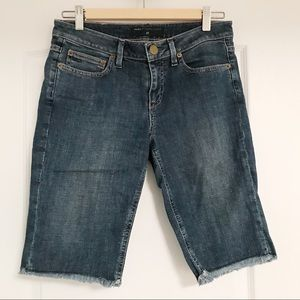 Marc by Marc Jacobs jean shorts